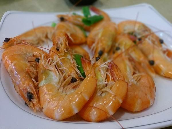 【萬里龜吼】二訪漁家鄉海鮮餐廳,終於吃到三點蟹!