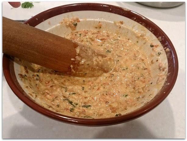 義大利麵食譜-查帕尼大蒜粉紅醬貓耳朵麵