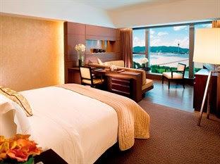 【澳門住宿】新濠鋒酒店 Altira Macau的低調奢華與無敵海景、夜景