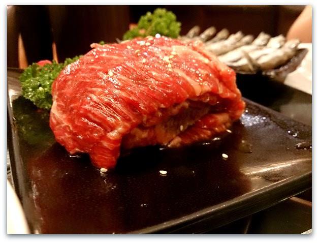 明洞館 道地韓國烤肉好滿足