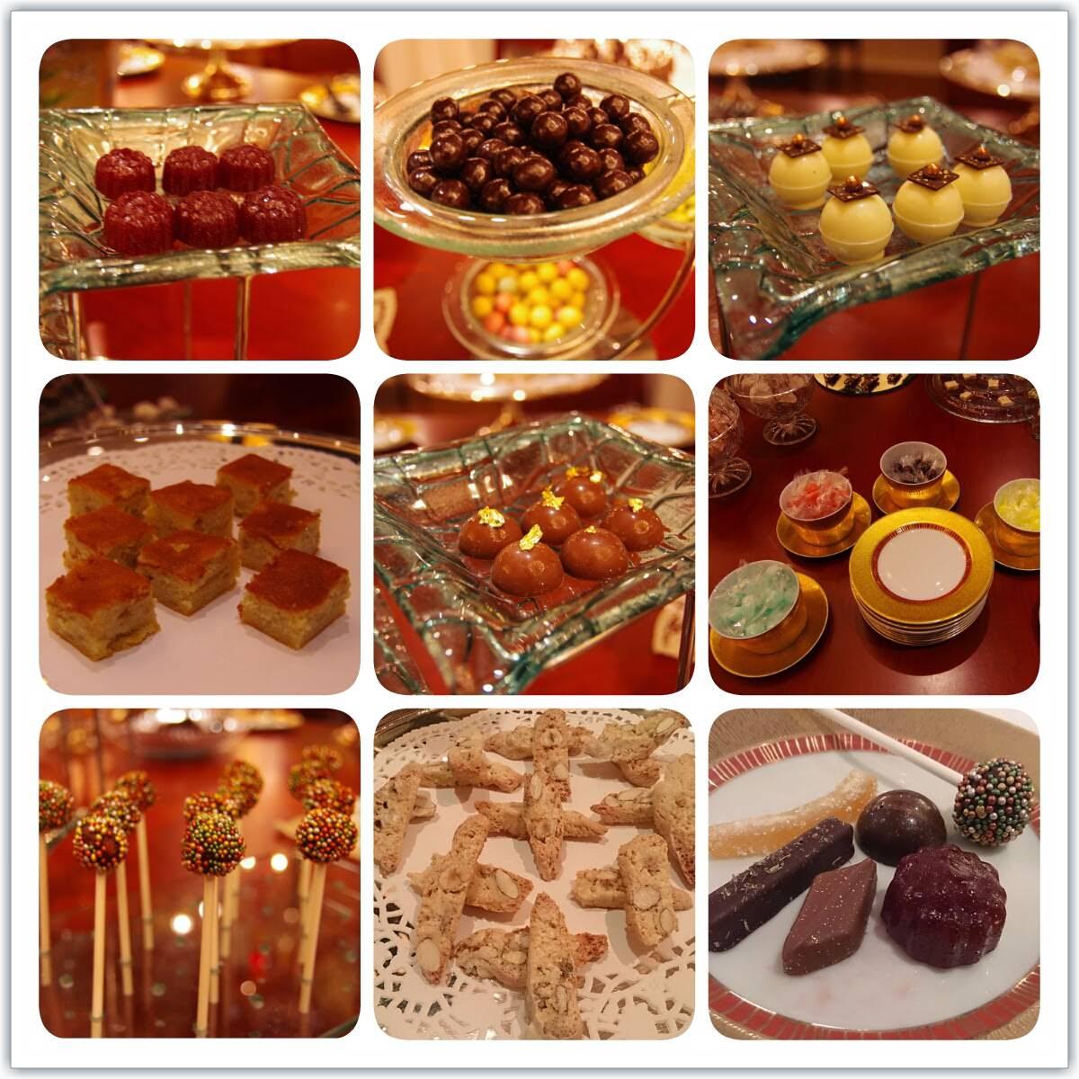[澳門美食]當奧豐素Don Alfonso 1890義式料理,米其林星級饗宴