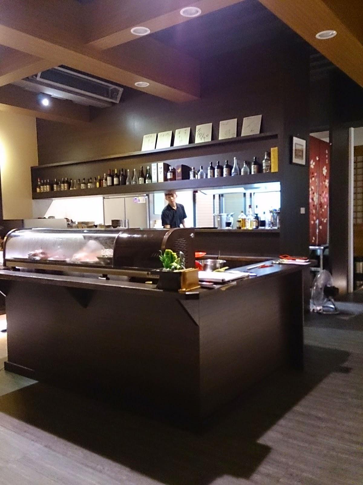 花菱屋燒肉 店內