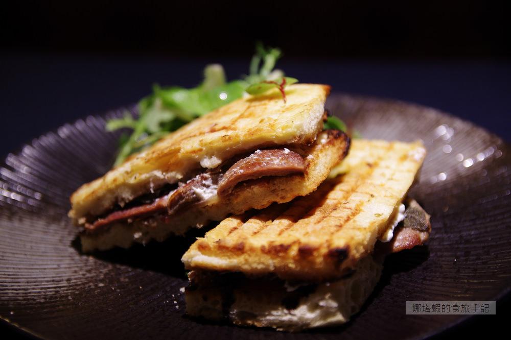 老烤箱推出創意早午餐,把瑞安街變成義大利!