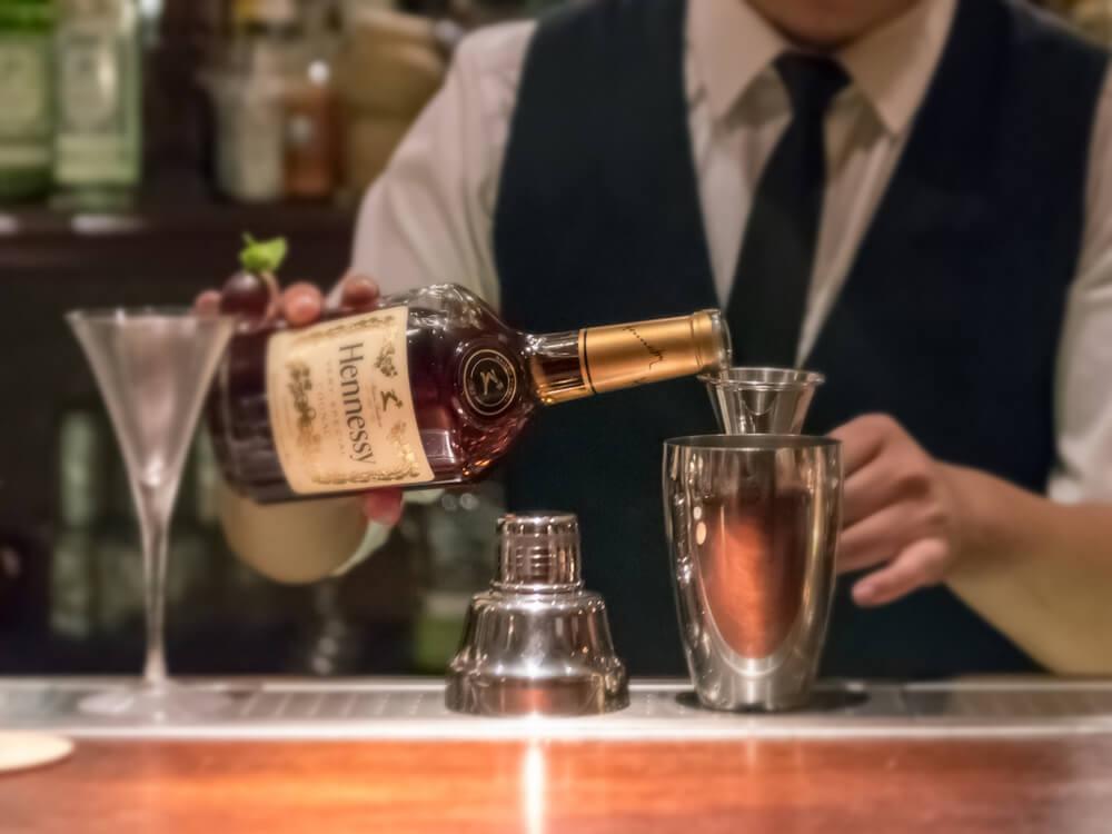 小城外|大稻埕酒吧的溫柔時光.日式經典調酒