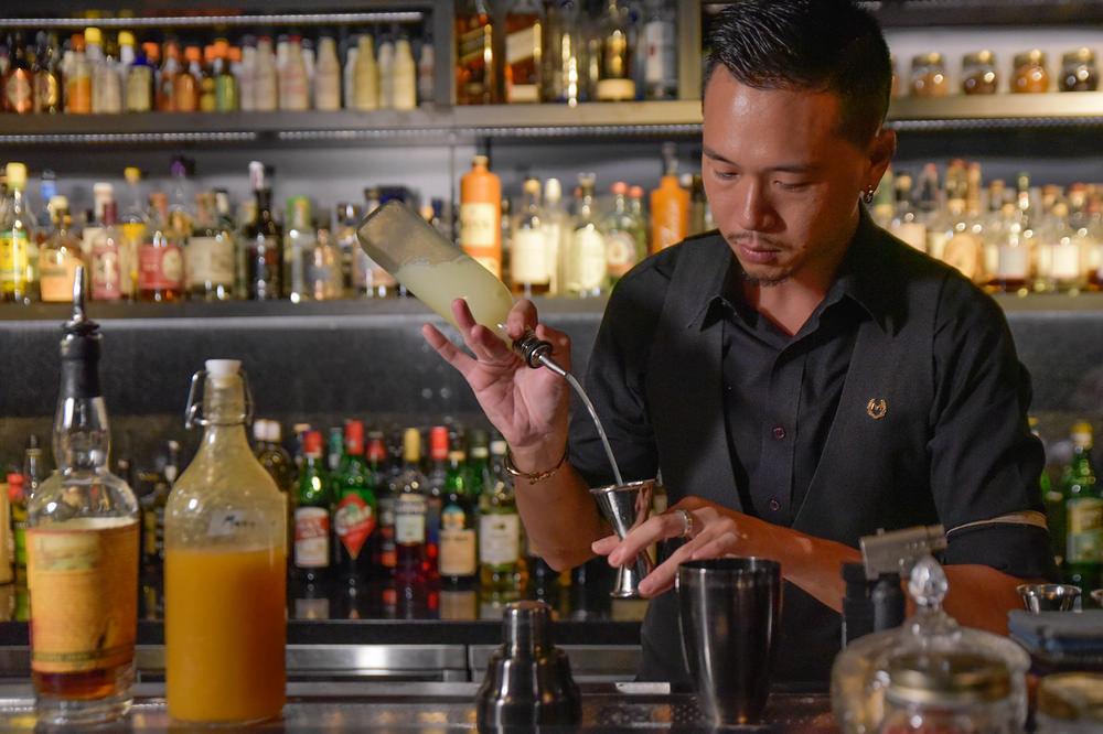 台北酒吧地圖:四間熟人帶路才知道的私房酒吧