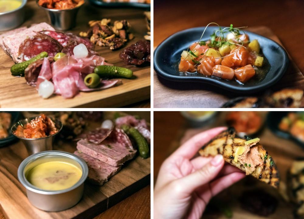 中山站美食|Buttermilk摩登新美式餐廳,地表最強炸雞就在這!