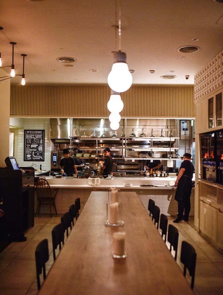 中山站美食 Buttermilk摩登新美式餐廳,地表最強炸雞就在這!