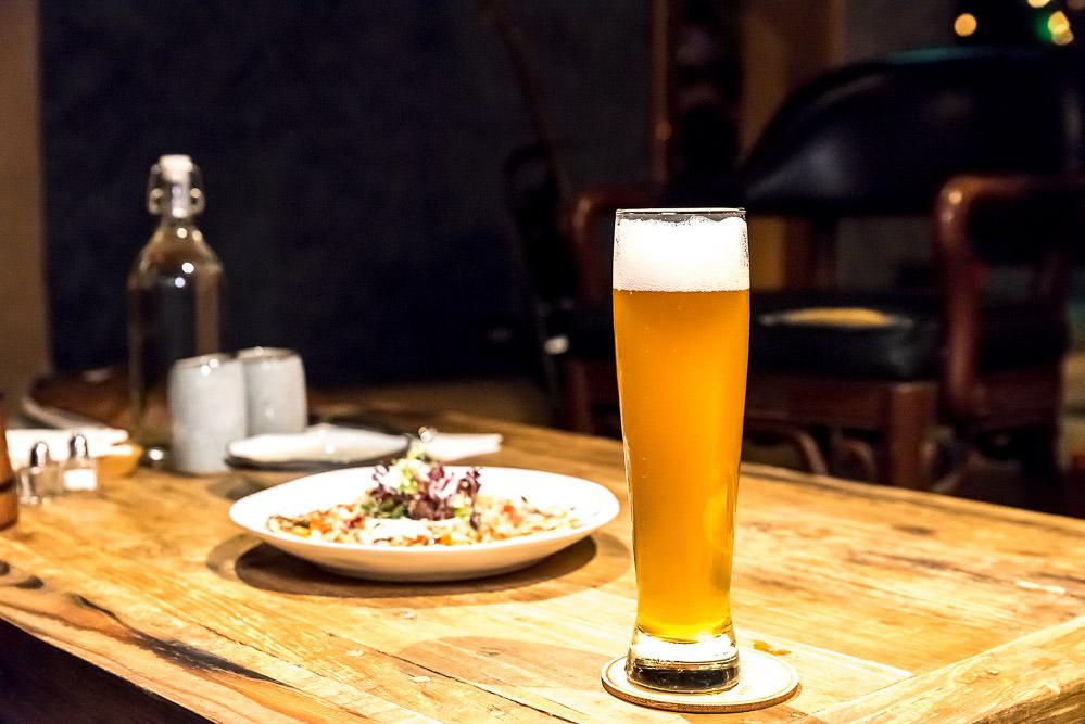 信義區|Gumgum Beer & Wings 雞翅啤酒吧