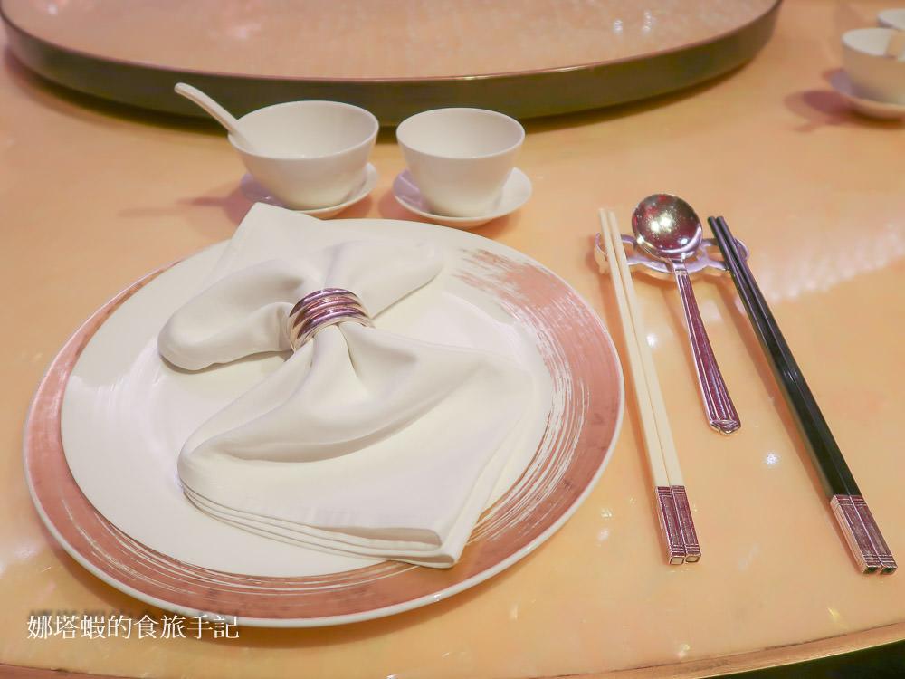 [澳門美食]8餐廳,米其林三星名不虛傳
