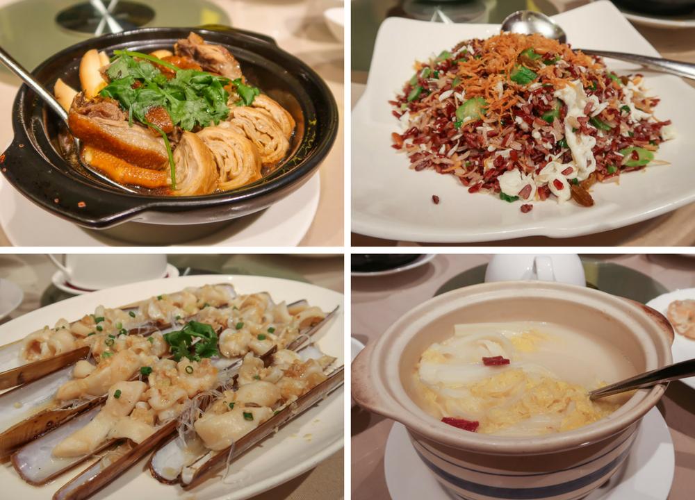 [澳門美食旅]4天3夜吃遍澳門,10間美食餐廳攻略