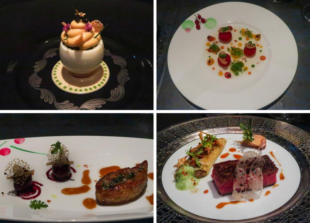 [澳門美食旅]4天3夜吃遍澳門,10間美食餐廳攻略-天巢法國餐廳