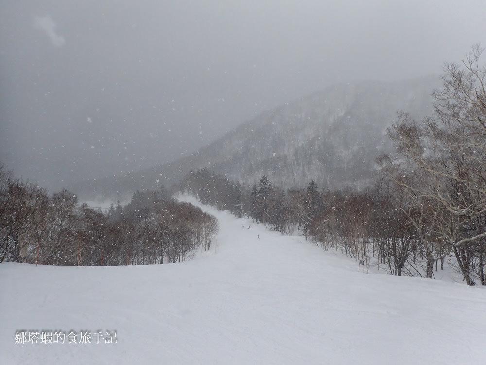 [北海道]滑雪玩雪都好玩的札幌國際滑雪場