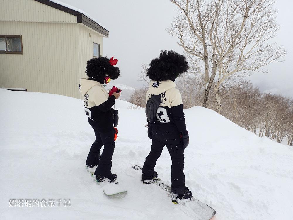 [北海道滑雪]札幌手稻山滑雪場,市區出發一小時,挑戰奧運級滑道