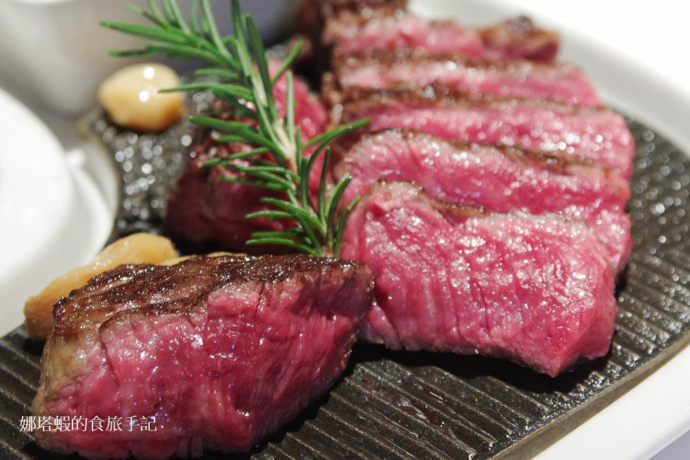 台北美食|歐華地中海牛排館|浪漫約會品味頂級牛排