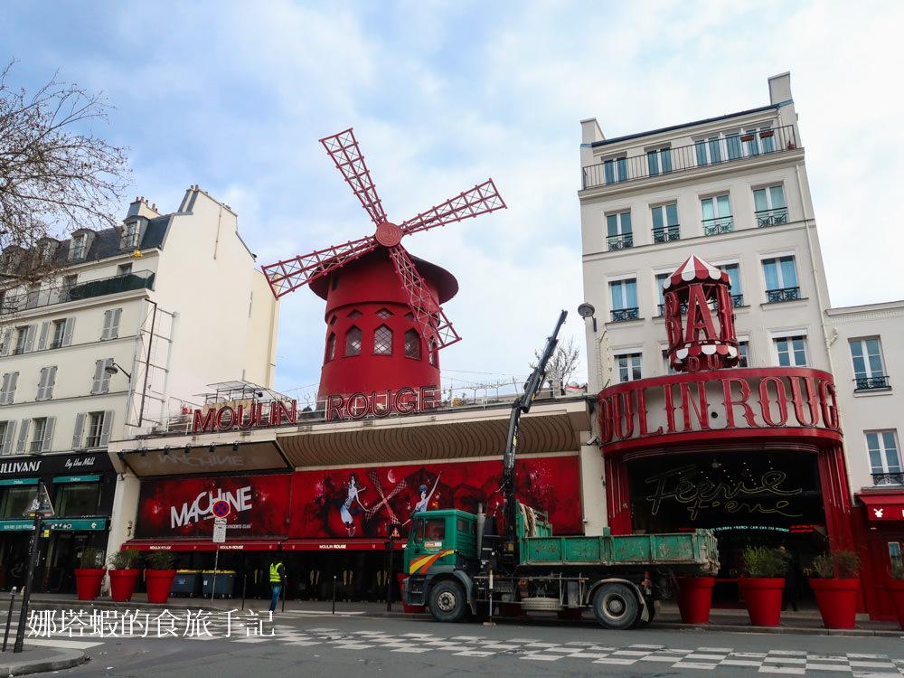 巴黎美食︱Le Pain Quotidien 法國人的日常早午餐