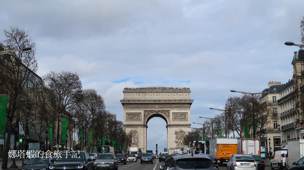 巴黎甜點︱Pierre Hermé X 歐舒丹聯名旗艦店‧世界最佳甜點師的早餐