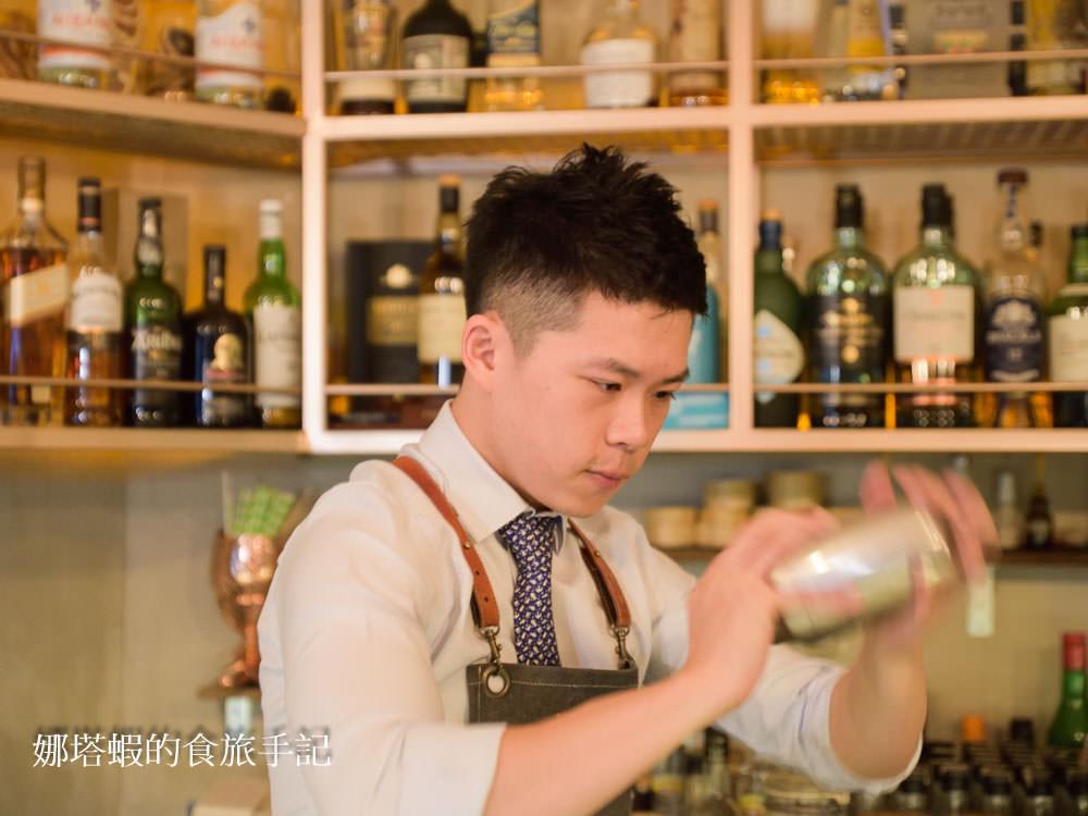 七夕情人節約會熱點!台北風格酒吧二選