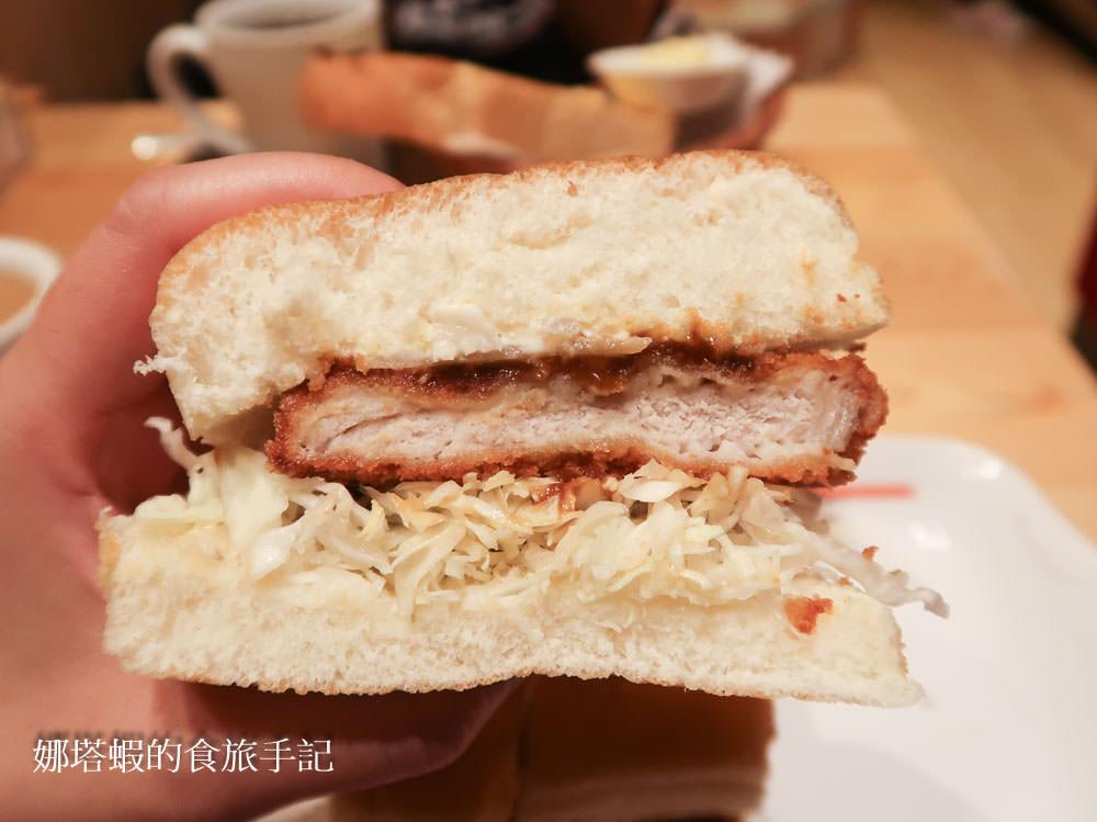 點飲料送早餐!名古屋咖啡店Komeda's Coffee台北首店
