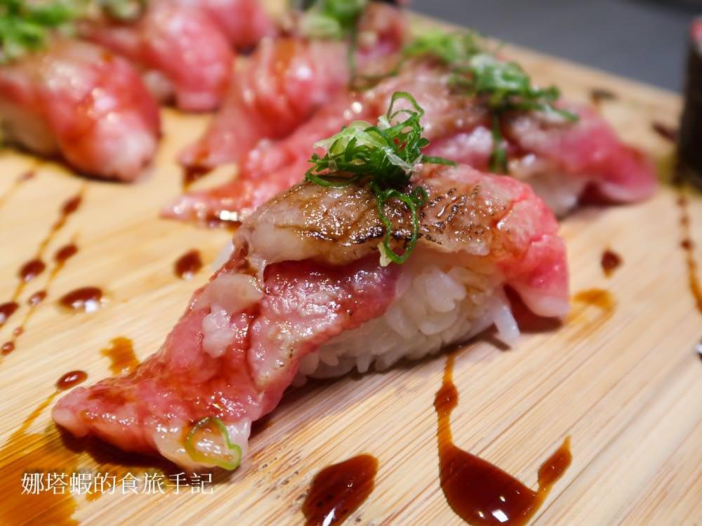 「近江牛」和牛專賣店,每月29日吃肉日超優惠