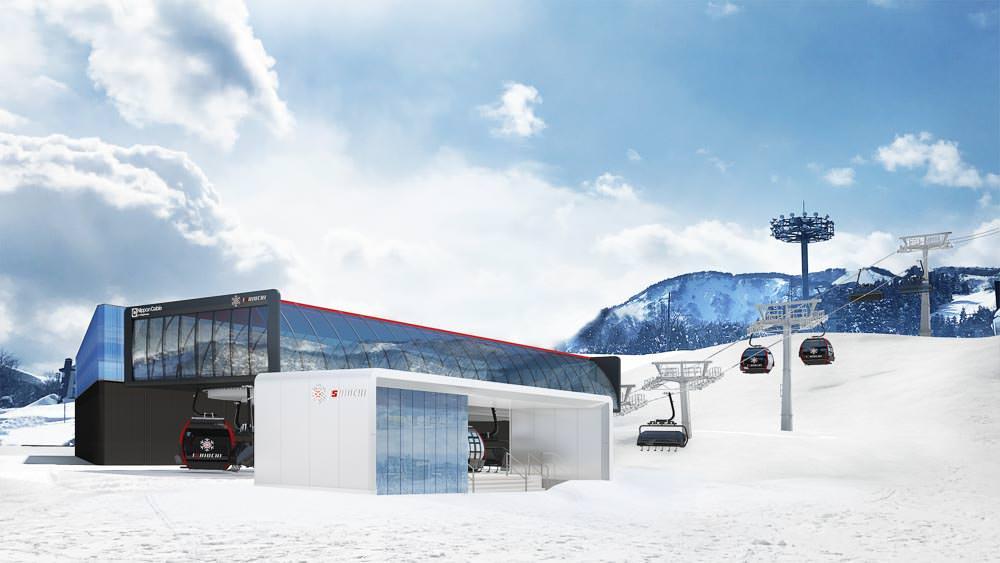 日本滑雪自由行︱石打丸山滑雪場