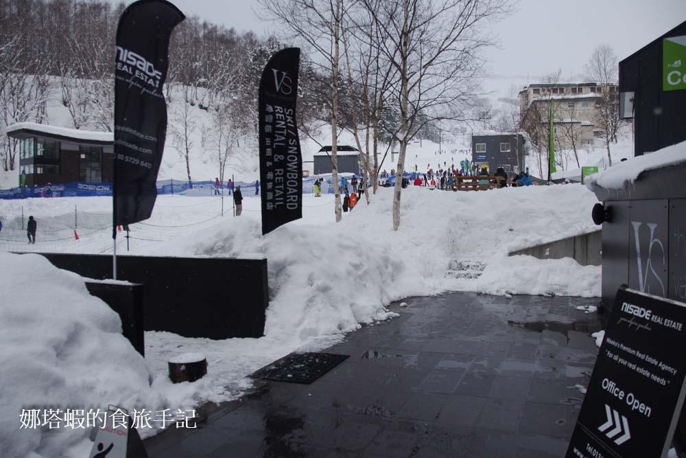二世谷住宿推薦︱世界最佳滑雪精品旅館 The Vale Niseko