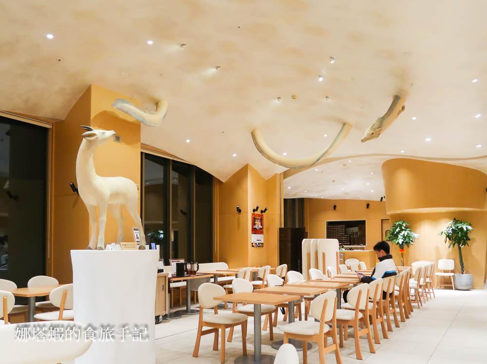 金澤住宿推薦|金澤站前WING國際頂級酒店,鼓門建築師的設計飯店