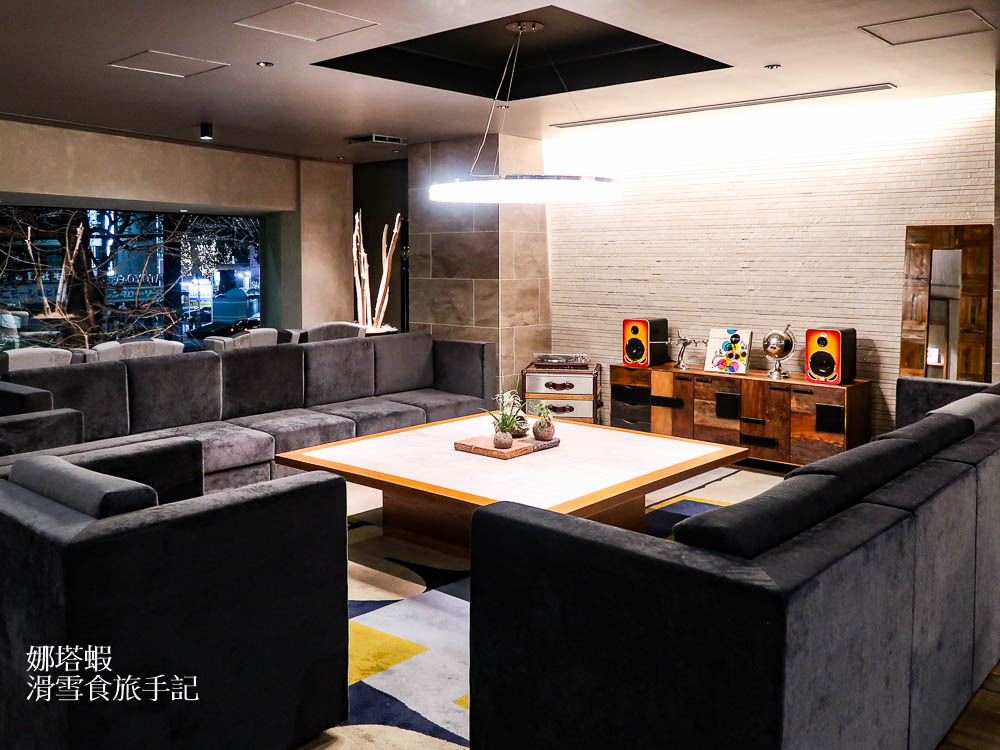 名古屋住宿︱設計旅店HOTEL RESOL NAGOYA