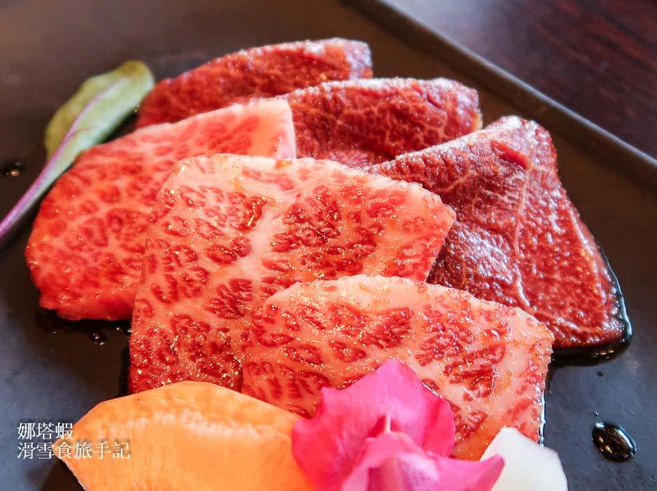 仙台美食|米澤牛燒肉店「仔虎」,入口即化的美味和牛