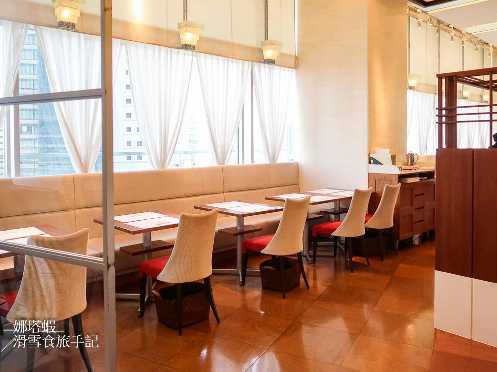 名古屋美食|Parlour資生堂餐廳,美味銷魂的蛋包飯、飛驒牛排