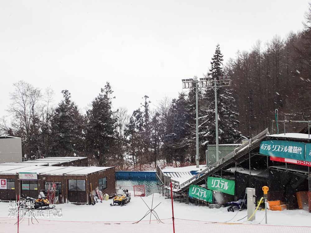日本滑雪|Listel豬苗代滑雪場攻略,交通住宿美食介紹