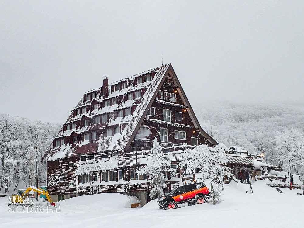 滑雪閒聊|誰說滑雪不會變胖!吃貨不能錯過的滑雪場美食TOP 6