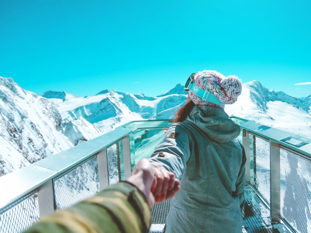 滑雪閒聊 2原因為什麼你不該親自教女/男朋友滑雪