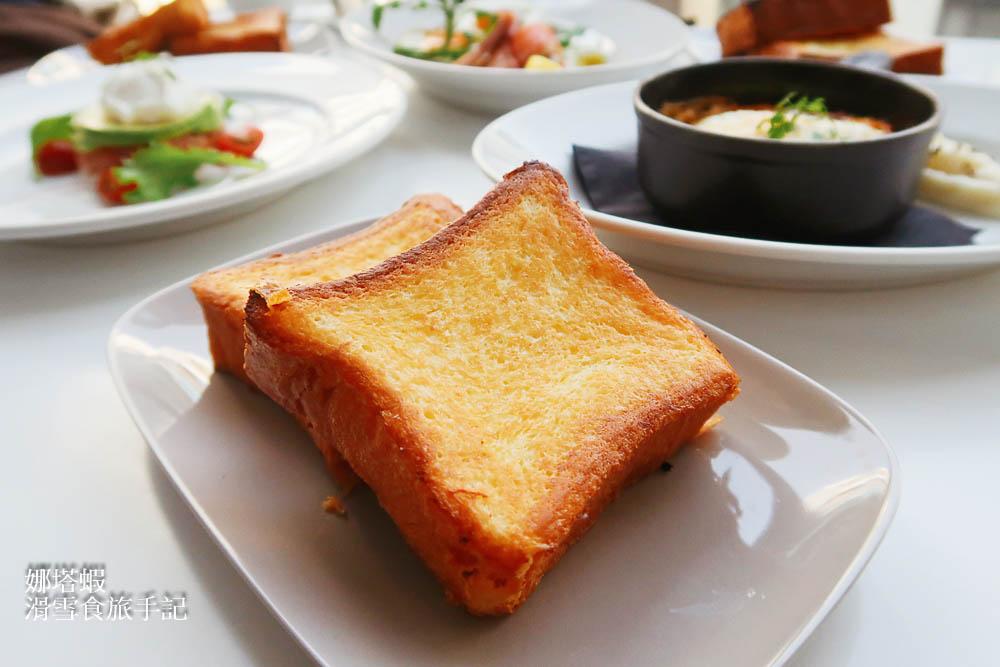 東京銀座早午餐|Mercer Brunch Ginza Terrace 東京最好吃的法式吐司早午餐