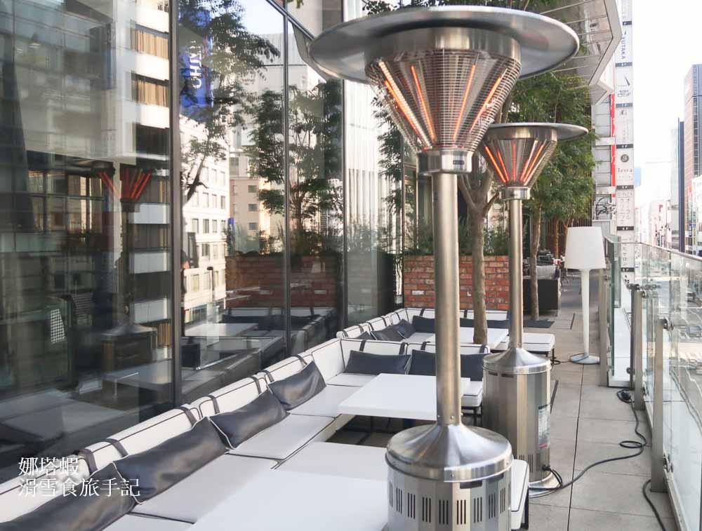 東京銀座早午餐 Mercer Brunch Ginza Terrace 東京最好吃的法式吐司早午餐