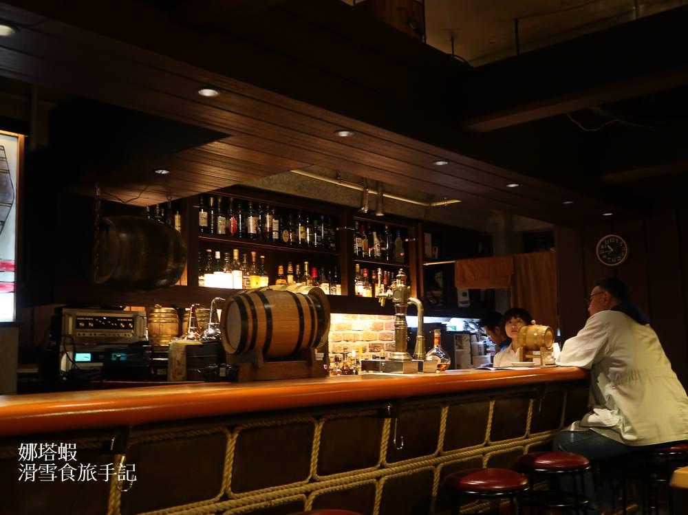 東京女子旅|威士忌迷必訪銀座酒吧 Taru Bar