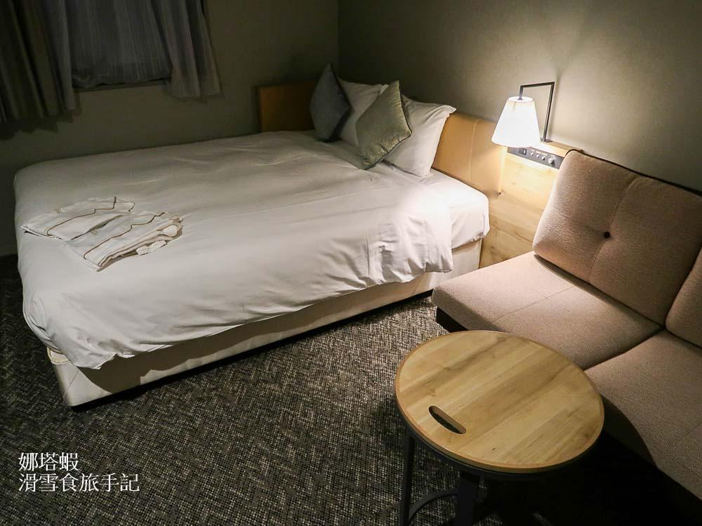 東京女子旅|銀座住宿推薦|地點超讚的銀座名鐵穆瑟飯店