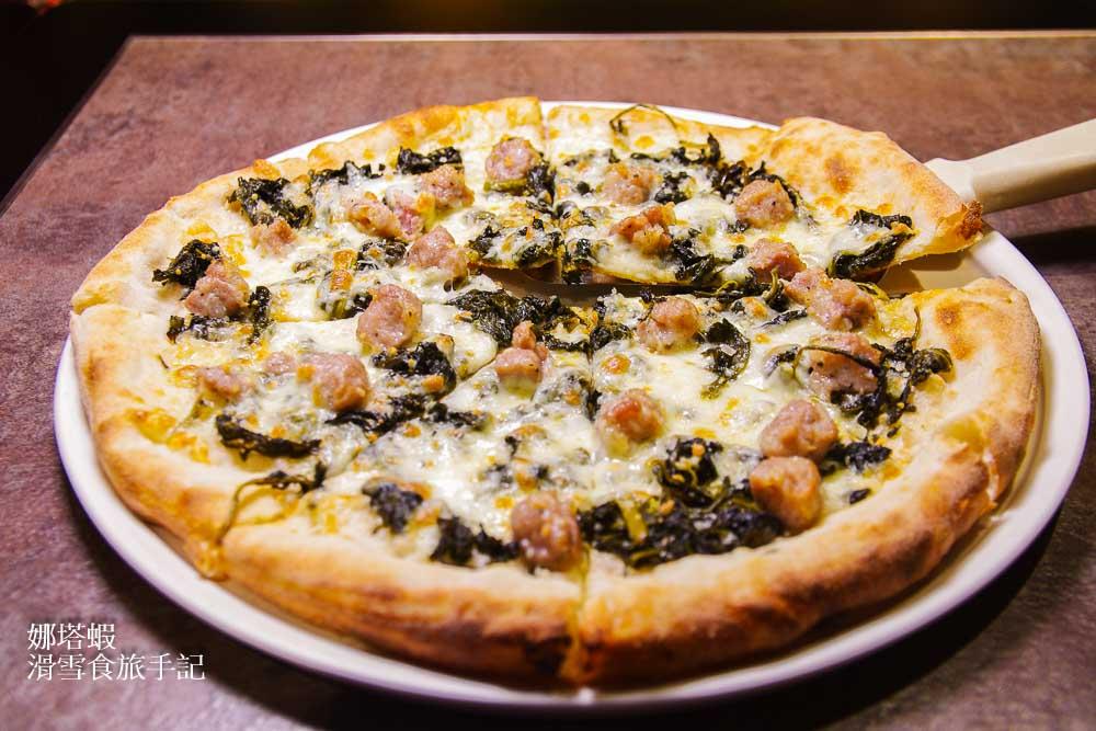 喜來登比薩屋 PIZZA PUB