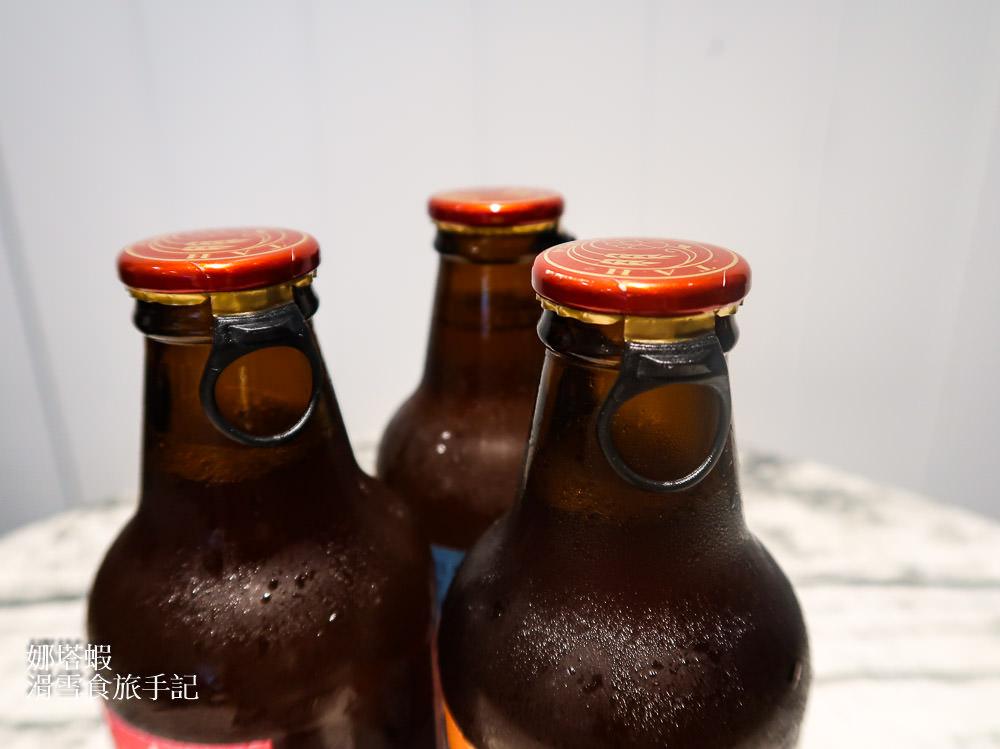 週末追劇良伴,台灣艾爾精釀啤酒X夜市小吃的超強組合