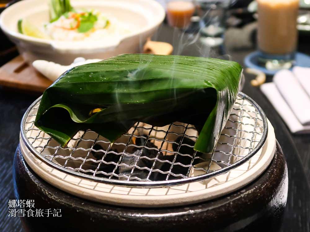 台北泰國菜推薦-喜來登素可泰SUKHOTHA
