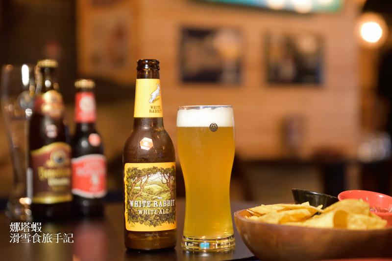 週五下班喝一杯!精釀啤酒餐廳─ABV 加勒比海餐酒館