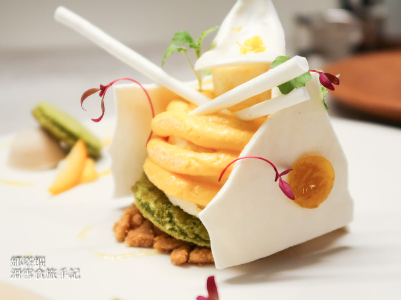東京美食|銀座神級法式甜點「Henri Charpentier」必點推薦公開