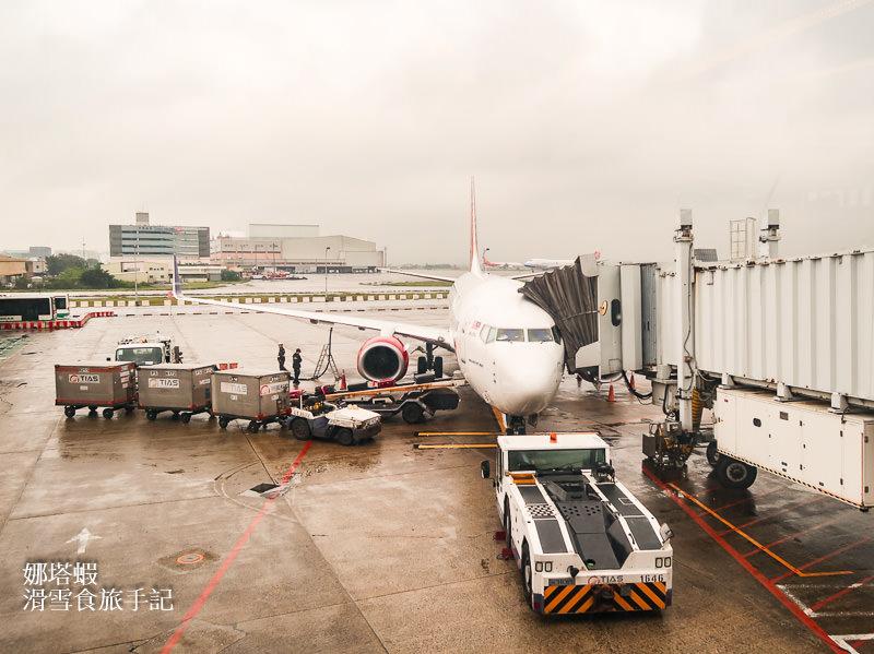 便宜北海道機票-馬印航空台北札幌航班搭乘心得