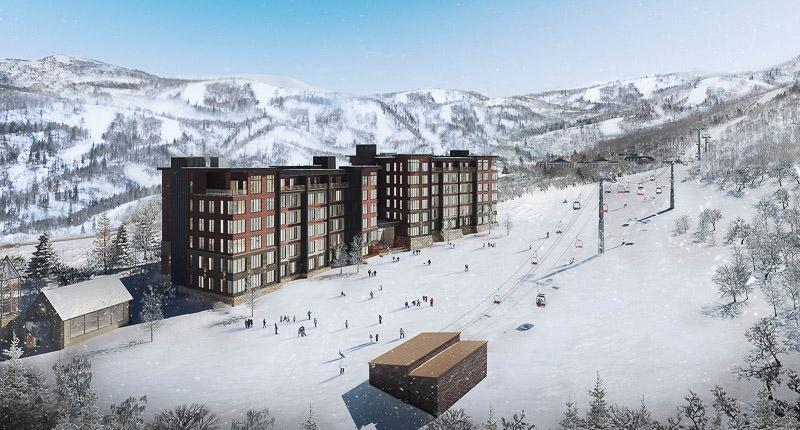 北海道最新滑雪度假式公寓YU Kiroro年底登場