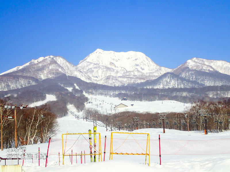 妙高滑雪住宿|Hotel Alpen Blick|池之平滑雪場Ski in /out