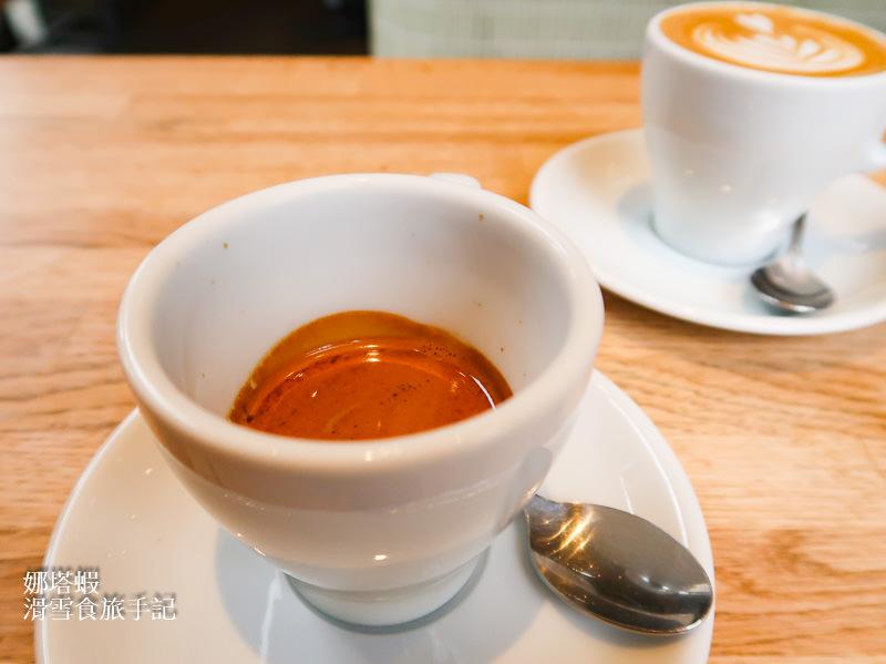 東京|清澄白河|紐西蘭咖啡名店 Allpress Espresso 早午餐