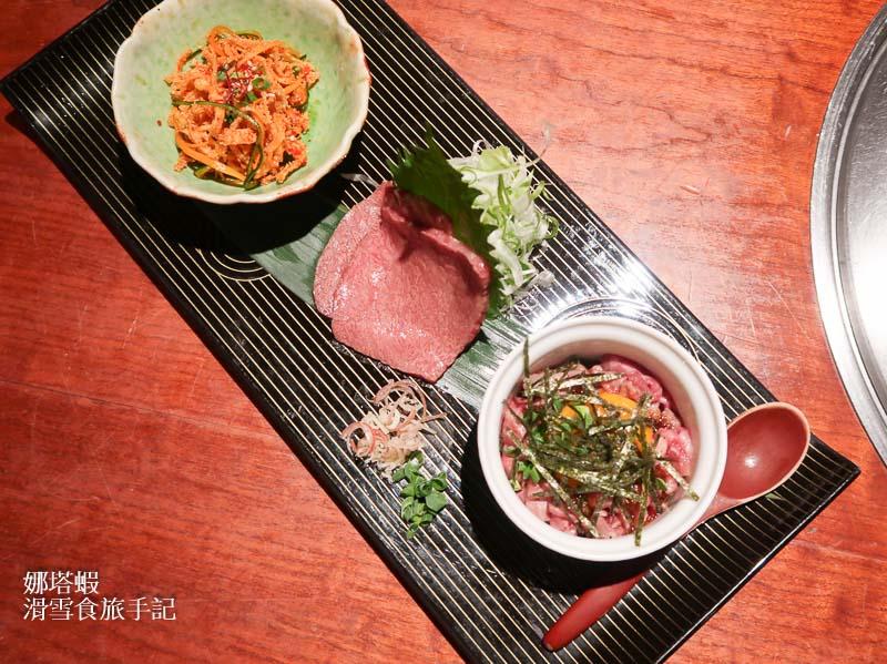 東京高檔燒肉|青山よろにく(Yoroniku)銷魂的和牛天堂