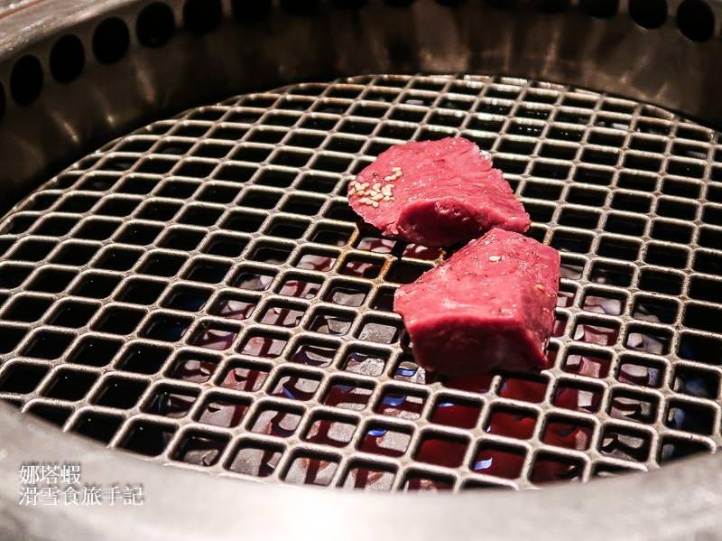 東京高檔燒肉|青山よろにく(Yoroniku)銷魂和牛滋味、Tableog金賞獎受獎