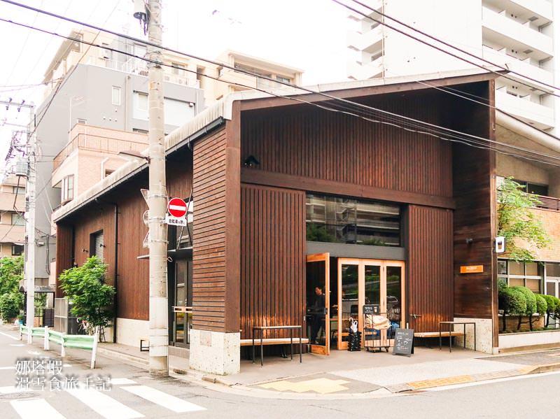 東京早午餐|清澄白河|紐西蘭咖啡名店 Allpress Espresso
