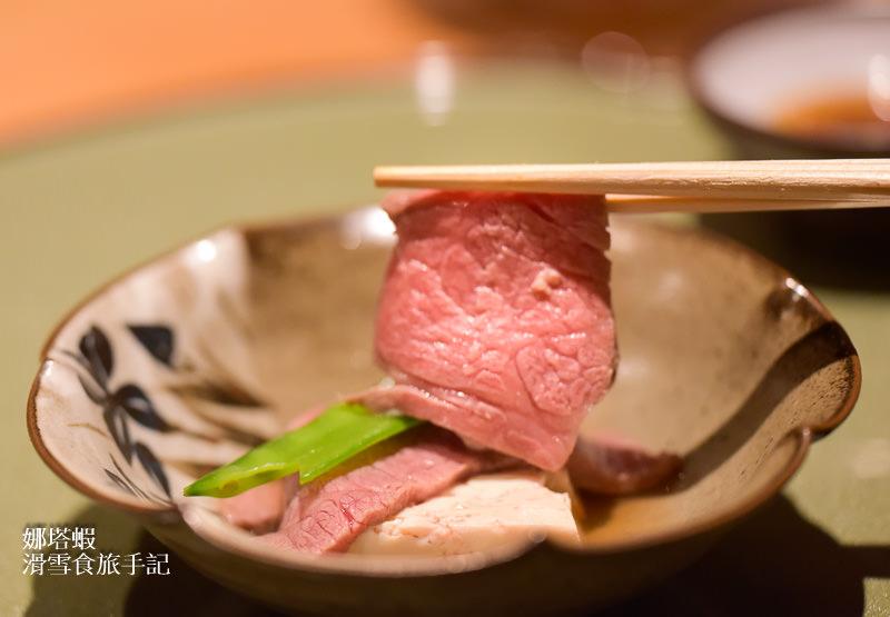 台北|樂軒和牛割烹,究極和牛會席料理、華麗登場!