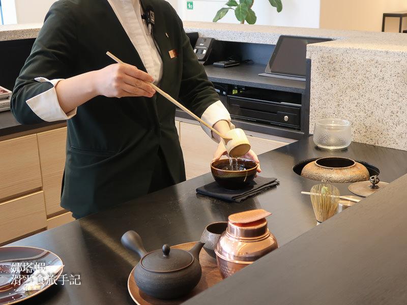 東京設計酒店|質感旅人必住 Hotel 1899 茶道文化飯店
